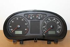 Vw polo 140mph combi instrument cluster 6Q0920900X 00Q new genuine vw part