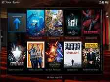 AMAZON FIRE STICK KODI 16.1 LOADED LIVE TV ADULT SPORTS MOVIES
