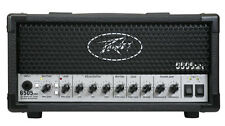 Peavey 6505+ MH Micro Head NIB Same Day Free Shipping Authorized Dealer