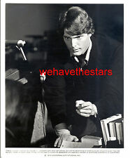 Vintage Christopher Reeve QUITE HANDSOME 79 SOMEWHERE IN TIME Publicity Portrait