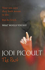 The Pact, Picoult, Jodi Paperback Book