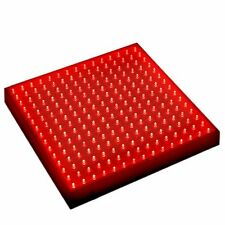 110-220V AC Grow Light Panel 225 LEDs Red  for Green house, Hydroponic System