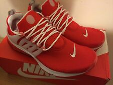 NIKE AIR PRESTO TRAINERS IN COMET RED SIZE UK 11 EUR 46