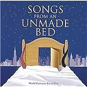 Michael Winter - Songs from an Unmade Bed [Original Off-Broadway Cast]...