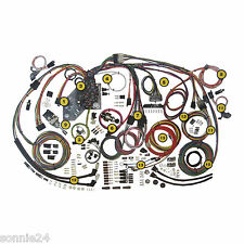 1947-1955 Chevy Truck Wire Harness Kit American Autowire 500467