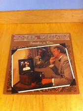Roger Williams Somewhere in Time  LP~ New~ Sealed