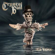 CRYSTAL BALL Deja Voodoo Digipak-CD (205952)