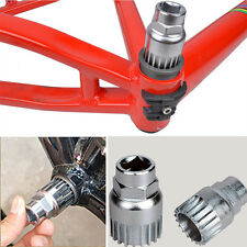 New Cycling Mountain Bicycle Sealed Bottom Bracket Spindle Remover Repair Tools