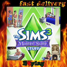 The Sims 3 Master Suite Stuff Origin Key