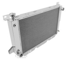 1985-1996 Ford F-150 3 Row Alum Radiator