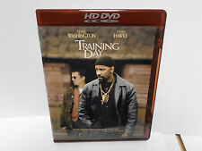 Training Day (HD DVD) This DVD will only play in HD DVD Players Only !!!