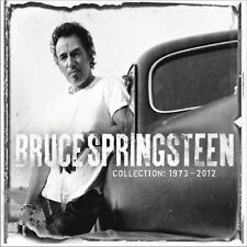 BRUCE SPRINGSTEEN - Collection 1973 To 2012