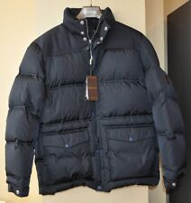 Authentic New Men's Gucci Quilted Down Parka winter Jacket,IT56/US46