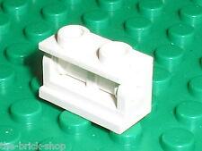 LEGO white HINGE 3937 3938 / set 6990 10129 10134 7259 8019 6953 10019 6932