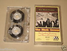 THE BLACK CROWES The Southern Harmony - MC Cassette un/official polish tape /406