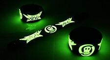 Babymetal  Glow in the Dark Rubber Bracelet Wristband Gimme chocolate!! vg245