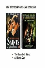 Boondock Saints / Boondock Saints 2 DVD Movie Film Collection Part 1 2 Brand New