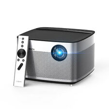 XGIMI H1 900ANSI Lumens LED Android HDMI 1080P HD 3D Home Theater Projector New