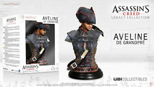 Legacy Collection Aveline DE grandpré Busto Statua Figurina ASSASSINI Creed