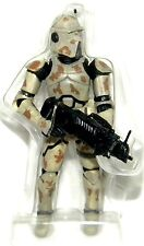 "Star Wars CAMO AT-RT DRIVER Order 66 Loose Action Figure 3.75"" Kashyyyk"
