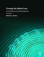 Through the Global Lens : An Introduction to Social Sciences by Michael J....