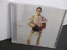"MEW FRENGERS CD  NEW!  ""SHE CAME HOME FOR CHRISTMAS"""