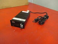 BROOKS MASS CONTROL FLOW READOUT 5896B19A USED