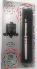 Parker Jotter Special Edition CT Ball Point Pen - Fields Multi Colour - New