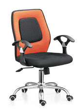 Office Chair Desk chair Racing Gaming Office Chairs LeatherSwivel Adjustable