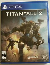 TITANFALL 2 (Sony PlayStation 4, 2016) *READY TO BE YOURS* SHIPS FAST Mon-Sat!