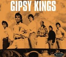 Gipsy Kings - Original Album Classics *5 CD*NEU*
