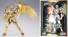 Legend of Saint Seiya Gold Cloth Sagittarius Aioros Figurine Bandai Authentic NW