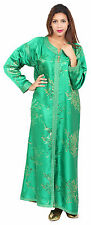 Moroccan kaftan Wedding Caftan Dress Gown Abaya Takchita Free Belt Handmade