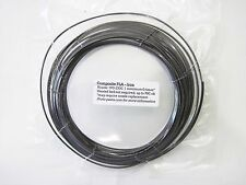 Proto-Pasta Rustable Magnetic Iron PLA 3D Printing Filament 1.75mm (50g) Sample