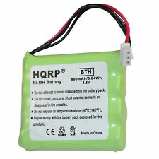 HQRP Battery for Marantz RC5200, RC9200, PMD790, PMD750