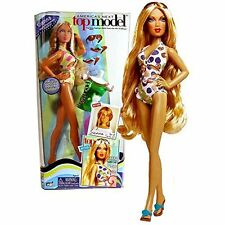 America's Next Top Model Sienna Doll - Get Her Runway Ready! Barbie sz Doll -