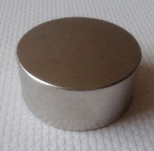Strong Large D70*30 Rare Earth Magnets N52 Neodymium Magnet Cylinder D70 x 30 mm
