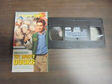 "~USED VHS Movie~ ""The Mighty Ducks"""