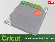 "Cricut Cutting Mat 12"" x 12"" Strong Tack"
