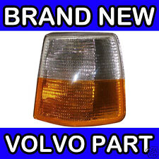 Volvo 740 Series (90-91) Indicator Lamp / Light / Lens (Left)