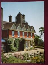 POSTCARD SUSSEX STANDEN - SOUTH FRONT & TERRACE