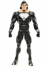 "DC Universe Classics Return of SUPERMAN Black Suit 6"" Action Figure DCUC Mattel"