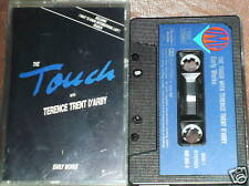 THE TOUCH WITH TERENCE TRENT DARBY EARLY WORKS CASSETTE