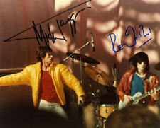 Mick Jagger & Ron Wood ++ Autogramm  ++ The Rolling Stones