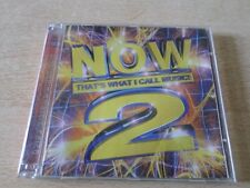 NOW THAT'S WHAT I CALL MUSIC 2 ISRAEL CD ONLY HEBREW BOOKLET BRITNEY MANDY MOORE