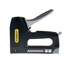 Stanley Flat Round Cable Staple Gun 2 - 1 Stapler Tacker STA0CT STA6CT10 CT10X