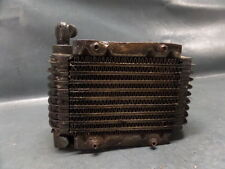 PIPER PA-23-250 AZTEC F AIRCRAFT ENGINE OIL COOLER ASSY OLD STYLE