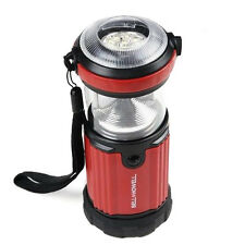 Bell And Howell™ 9 LED Indoor And Outdoor Flash Lantern - Red