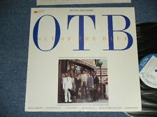 OUT OF THE BLUE Japan 1985 BLUE NOTE PROMO NM LP OUT OF BLUE BNJ-91010