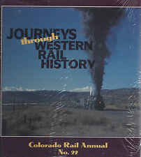 Journeys through ROCKY MOUNTAIN WEST: collection of articles, variety of events